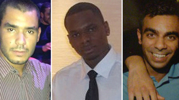 Dubai court incarcerates UK trio on drug charges amid torture claims
