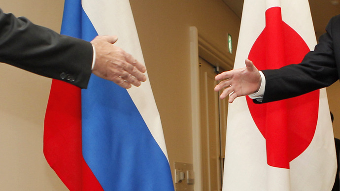 Russia and Japan create joint investment pot with $1bn entry ticket
