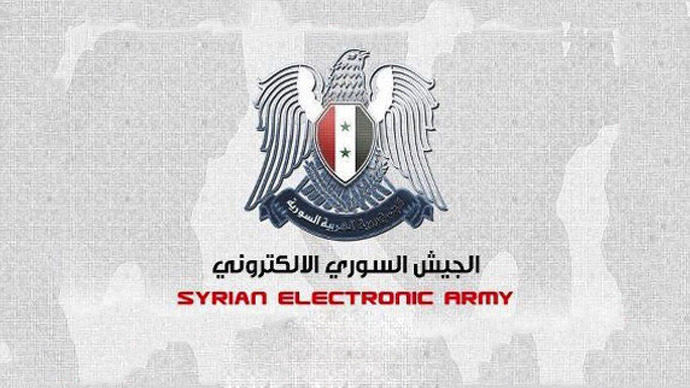 Syrian pro-government hackers hijack The Guardian on Twitter