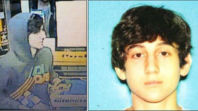 Dzhokhar A. Tsarnaev (Reuters/BRIC)
