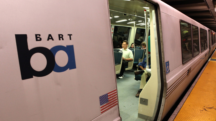 Nightmare commute: San Francisco public transportation goes on strike