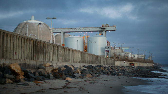 Nuclear station insider says San Onofre should stay closed