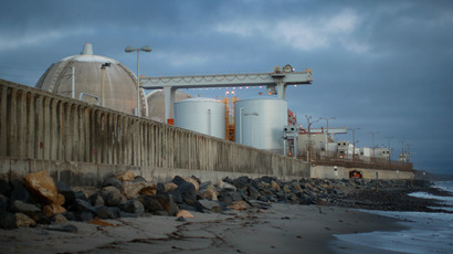 California's San Onofre nuclear plant to shut down permanently – owner