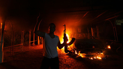 FBI zeroes in on Benghazi attack suspects, lacks evidence for civilian prosecution