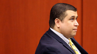 Zimmerman acquitted of Trayvon Martin murder