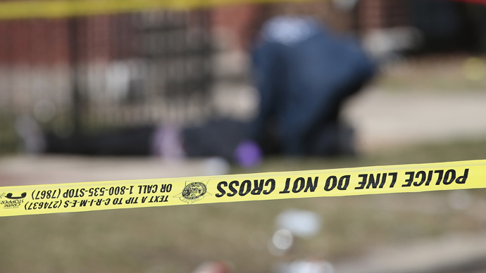 Chicago: 10 dead, dozens wounded over holiday weekend