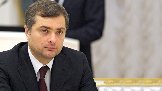 Russia's ruling United Russia party needs real political alternative - Surkov
