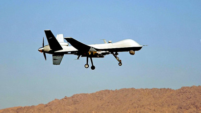 £135mn UK drones likely grounded until Afghanistan withdrawal