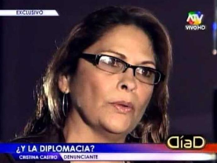 Cristina Castro