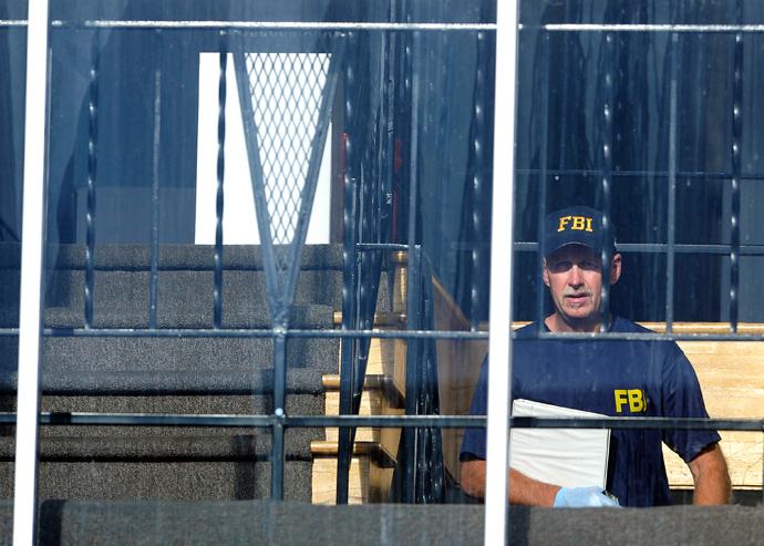 Reuters / Jeremy Papasso