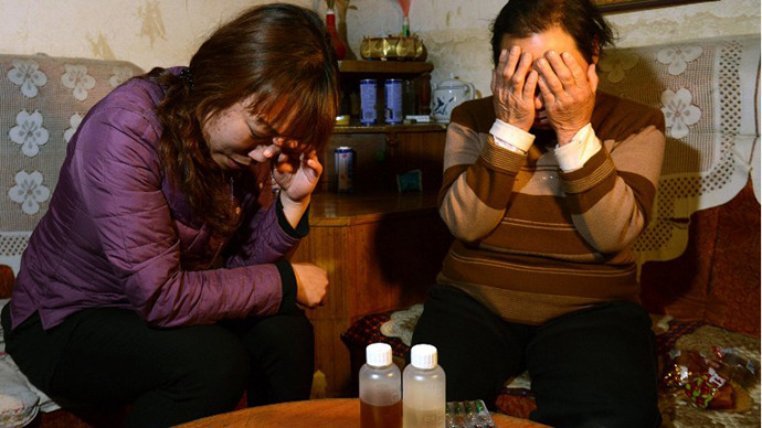Kindergarten rivalry: China arrests duo in yoghurt poisoning case that kills 2 kids