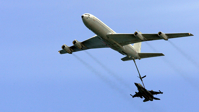 Bodies of crew of crashed US military plane found in Kyrgyzstan