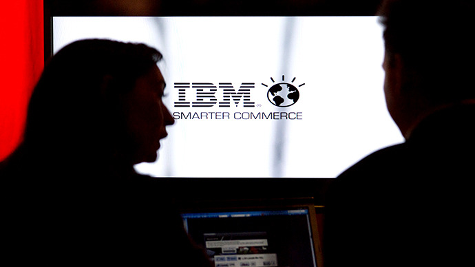 US Justice Department investigating IBM bribery allegations