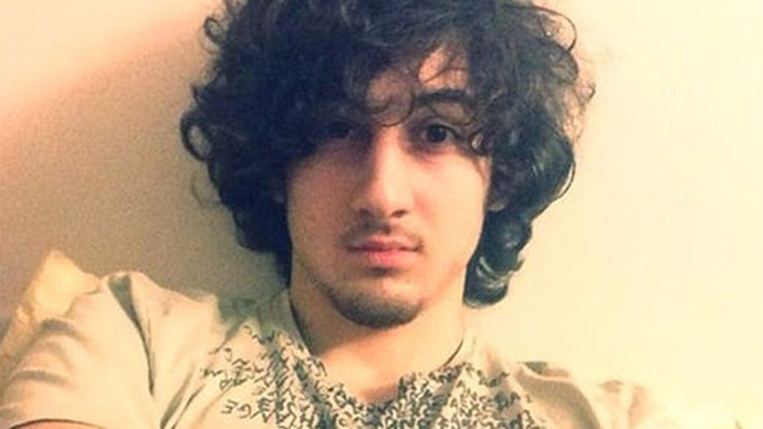 'Mounting evidence' links Tsarnaev brothers to earlier triple homicide