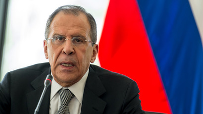 Russia refutes US reports on Syria power handover agreement