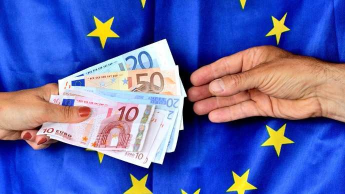 End is near: 'Catastrophic' euro should be abolished, says its architect