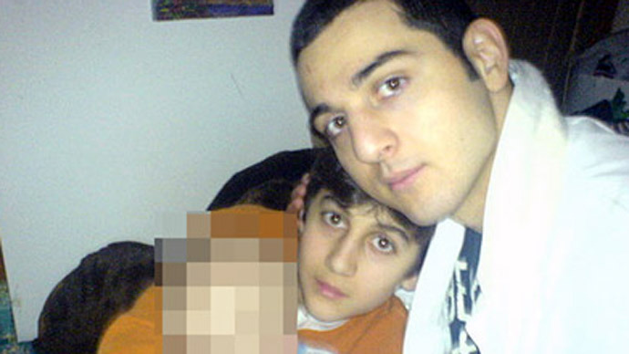 Family struggles to find place to bury Tamerlan Tsarnaev