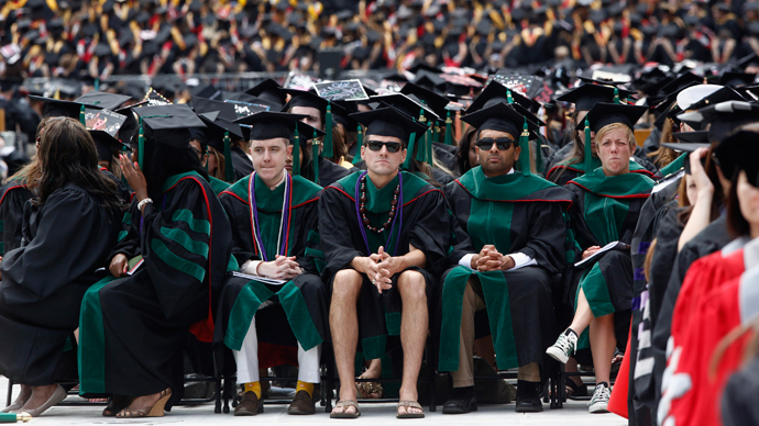 US public university costs have jumped 27% in five years