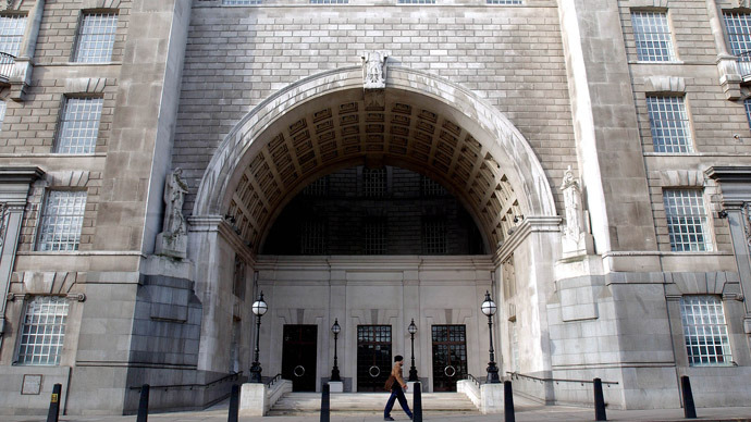 IRA mole fights secret court hearing in case against MI5