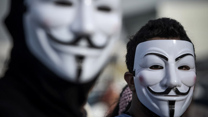 OpGTMO: Anonymous vows global hack attack to shut down Guantanamo