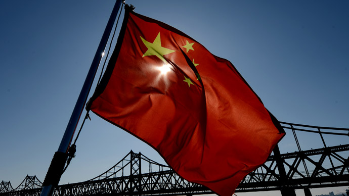 European businessmen the least confident in Chinese economy than ever