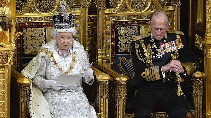 Queen's Speech: UK government to crack down on EU migrants