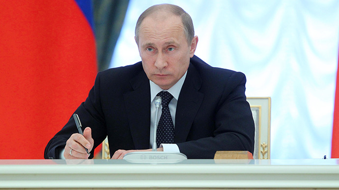 Law prohibiting Russian officials owning assets abroad comes into force