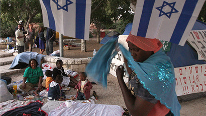 Destination unknown: Israel to deport thousands of African migrants