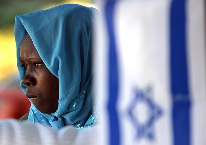 AFP Photo / Yoav Lemmer