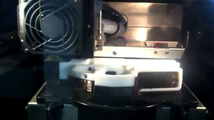 California, New York and DC look to ban 3D-printed guns