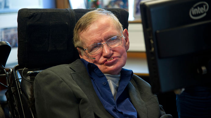 Famed physicist Stephen Hawking joins Israel boycott