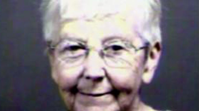 83-year-old nun convicted of sabotage for breach of US atomic complex