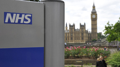 UK's healthcare system wastes over $75 million on unnecessary staff