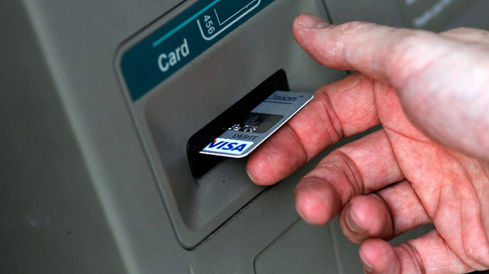 US charges eight suspects in $45 million ATM cyber attacks
