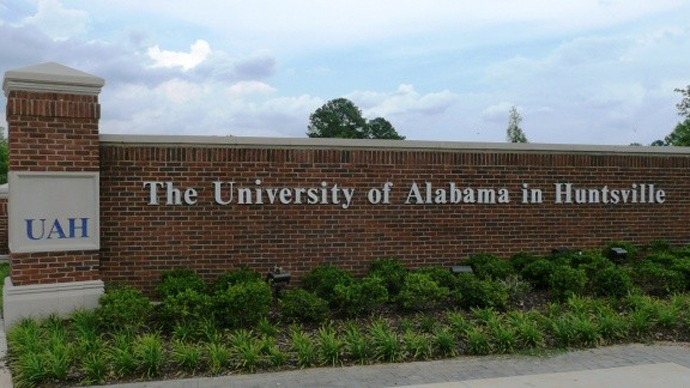 Alabama police look to drones to monitor college campus