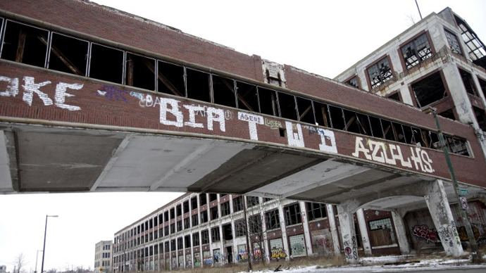 Detroit is 'insolvent,' according to emergency manager