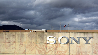 Sony rejects American billionaires' proposal to break up the company