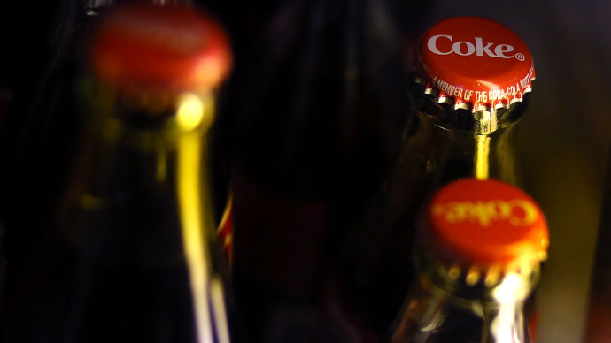 Coca-Cola forced to close India bottling factory over excessive water use, pollution