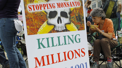 Feds delay approval of new Monsanto crops over environmental concerns