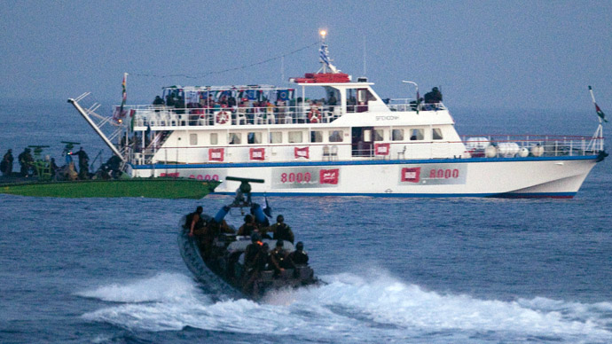 ​Israel, Turkey may sign compensation deal over Gaza flotilla deaths after March election