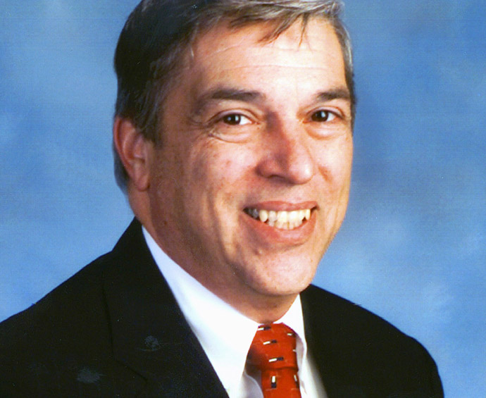 Robert Hanssen, a former FBI agent deemed a traitor by the government which sees him as one of the most damaging spies in U.S. history, was expected to be sentenced to life in prison May 10, 2002 for selling secrets to Moscow. (Reuters/FBI)