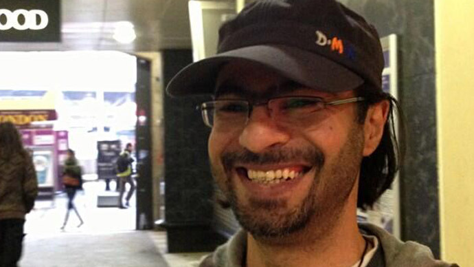 Bahraini activist granted asylum in Britain