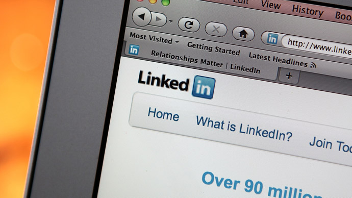 LinkedIn forbids prostitution listings, angering legal sex workers