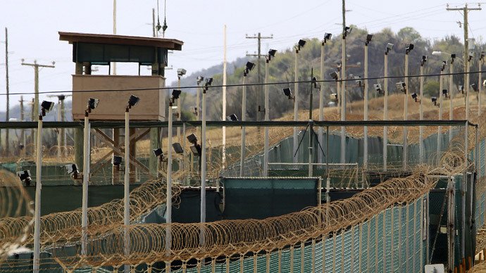 Guantanamo denying detainees lawyer contact without invasive body search