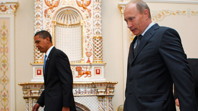 Presidential post: Putin's response to Obama letter to be 'mailed' soon