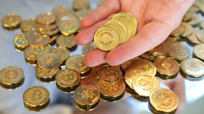 US seizes top Bitcoin exchange as crackdown begins
