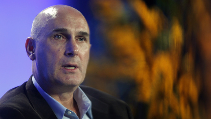 Monsanto CEO trashes company's opponents over  'elitism'