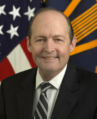 Michael A. Sheehan, the Assistant Secretary of Defense for Special Operations and Low-Intensity Conflict. (Image from defense.gov)