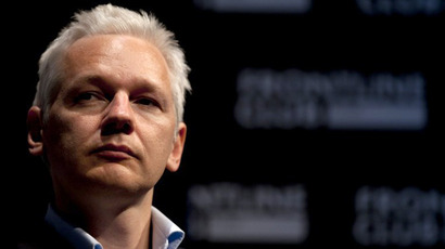 Julian Assange sues US military over secrecy of Bradley Manning trial