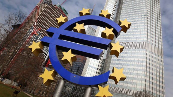 ECB to become chief euro bank supervisor